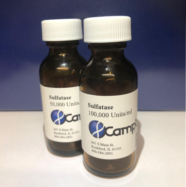 SULFATASE | Campbell Science